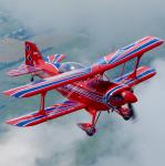 Pitts S-2C (serial 6089)
