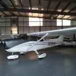 1975- IFR Garmin 430, $125.00 Hr.